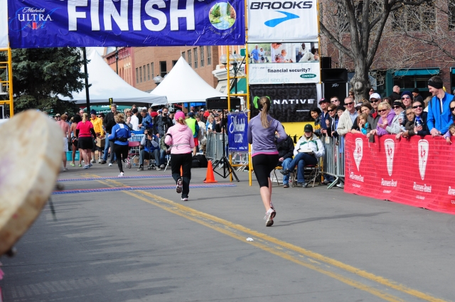 Colorado Half-Marathon
