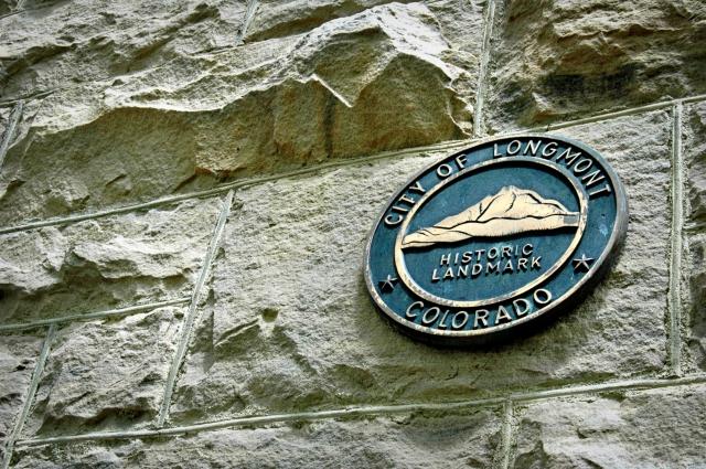 Longmont History